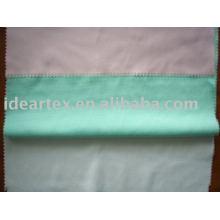 Tecido de algodão do Spandex do poliéster