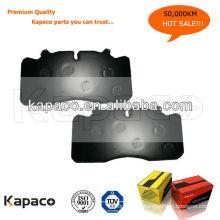 WVA29088 VOLVO TRUCK Brake Pads