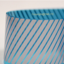 Silver Segmented Heat Transfer Reflective Film