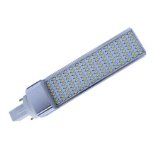 2 pinos / 4 pinos 13w G24 luzes de milho levou bulbo lâmpada SMD 3014 com 280K-6500K
