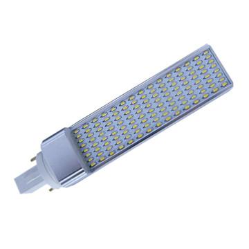 El bulbo del smd G24 del aluminio 13w 3014 llevó la venta de la fábrica de la lámpara de la iluminación del maíz