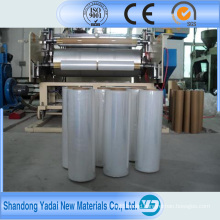OEM Factory Wholesale PE Stretch Protective Packing Film