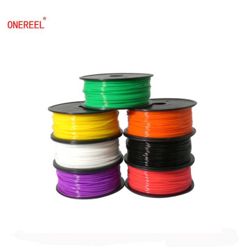 Filament d'impression de l'ABS 3D bobine de 1.75mm
