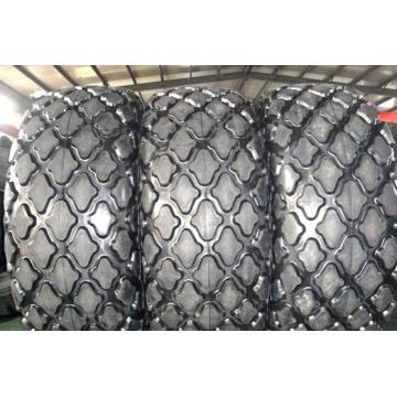 Aeolus Brand Roller Tyre E-7, 20.5-25 Tyre for Desert, OTR Tyre