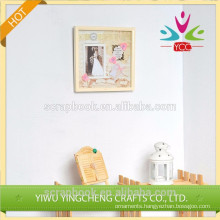Best selling high quality funny double photo frame