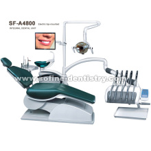 Electri Top-Mounted Dental Chair