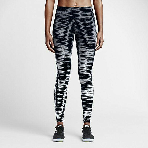 Custom Printed Logo High Waist Yoga Pants