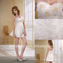 Astergarden flor de moda vestido de novia vestido de noche vestido de cóctel de baile AS026