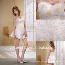 Astergarden Модный цветок свадебное платье вечернее платье выпускного вечера коктейльное платье AS026