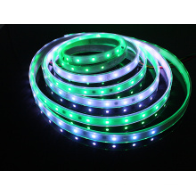 DMX Control Running RGB Dream Color SMD5050 LED Strip Light