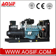 AOSIF Generator powered by Doosan Dieselmotor