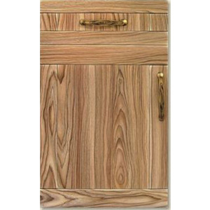 Door cabinet kitchen made in MDF