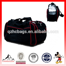 Cooler Gym bag with shoes compartment (ESC-CB018)
