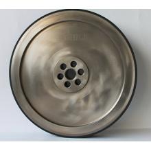 Verglaste Bond CBN-Schleifen-Räder für Kurbelwelle & Nockenwelle