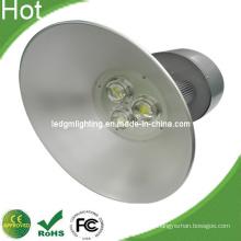 3 ans garantie 50W 80W 100W 120W 150W 180W 200W LED haute baie 200W LED haute baie haute baie Chine fournisseur