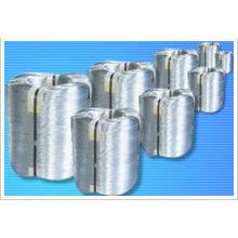 Caliente sumergido y Electro alambre galvanizado del hierro