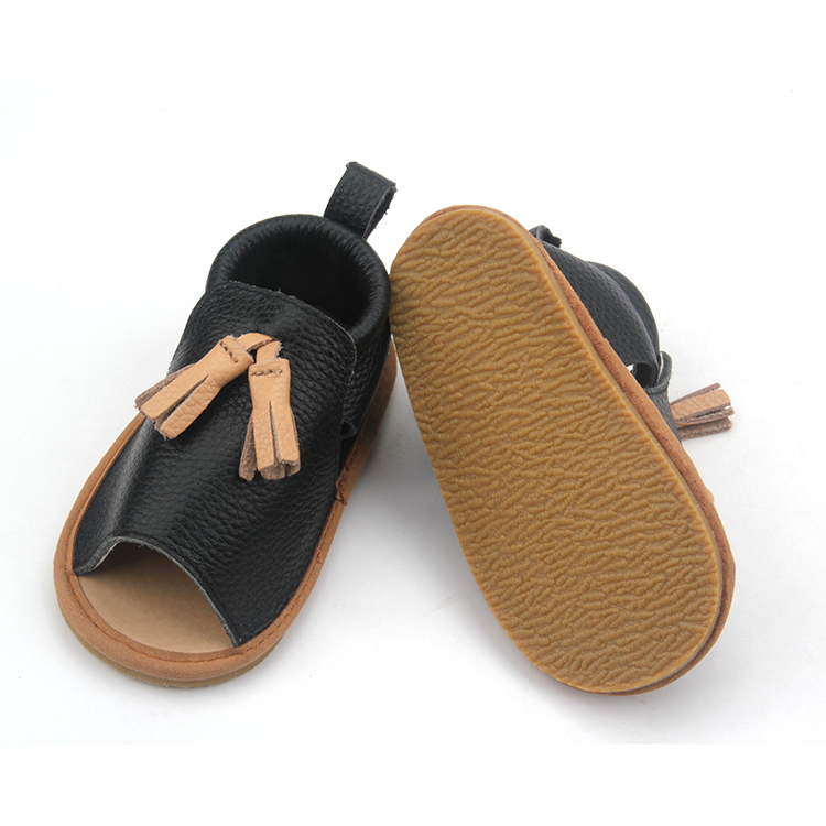 baby sandals hard sole