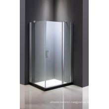 Simple Cheap Glass Shower Enclosure