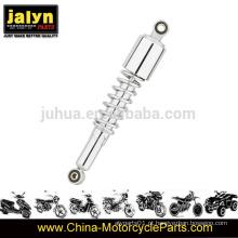 Amortecedor traseiro da motocicleta ajustado para YAMAHA Rx100