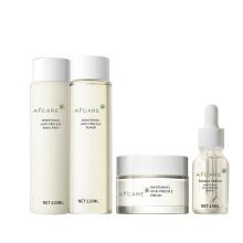 OEM/ODM Anti Wrinkle Anti Aging Remove Freckle Moisturizing Toner Serum Cream Skin Care Set