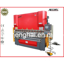 Hydraulic Press Brake/Hydrualic Bending Machine/Two Axis Bending Machine