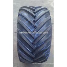 usine de pneus vente directe à bon prix 26x12-12 pneu de tracteur agricole R1