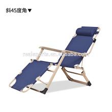 Mobília ao ar livre Uso geral e cadeiras dobráveis baratas portáteis