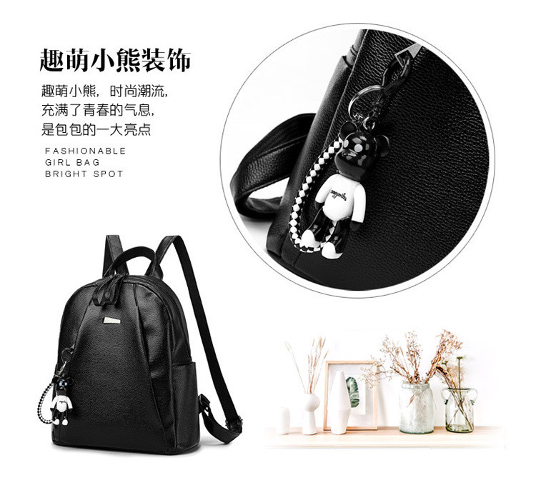 lady double shoulder bags s1818 (5)