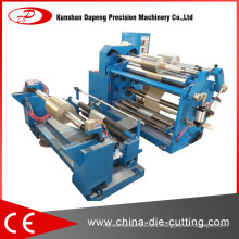 Aluminum Foil Rolls to Strip Cutting Machine