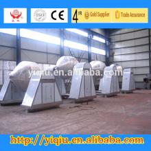 misturador de cones duplos de albumina