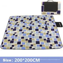200 * 200cm impermeable bebé rastreo mat