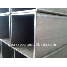 GB/T6728-2002 Welded Galvanized Square Steel Pipe