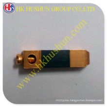 British Plug Gauge Pin British Standard Plug Pin (HS-BS1363A)