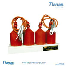 3 - 110 kV Three-Phase Surge Arrester / Composite