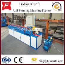 Steel Sheet Rolling Shutter Door Roll Forming Machine
