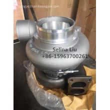 KOMATSU SAA6D140 ENGINE Turbocharger 6505-71-5020