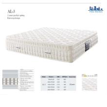 2016 Pole Modern Single Bed Colchão