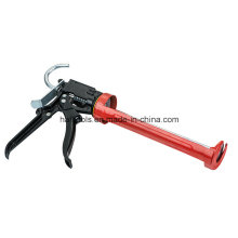 "9"" Heavy Duty Caulking Gun with Spout Cutter"