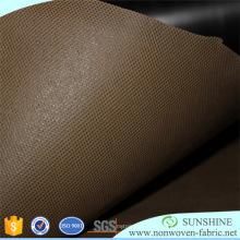 Tela no tejida / tela para manteles (luz del sol) (SS09-05)