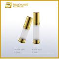 Bouteille airless cosmétiques de 5 ml, 8 ml avec nouveau design
