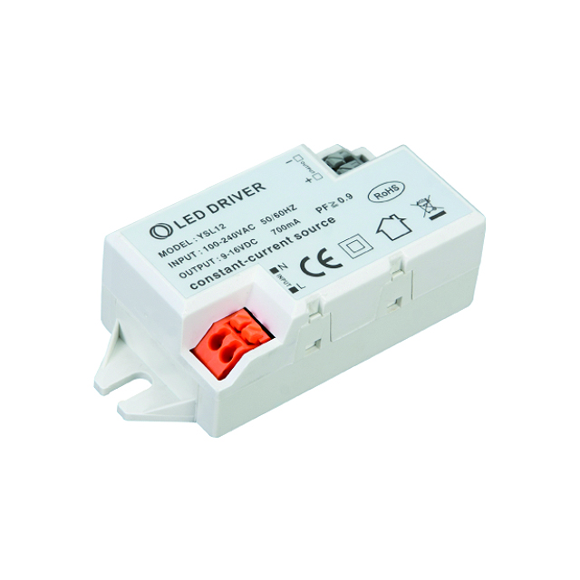 12V LED Power Supply