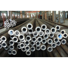 China tubo de aço sem costura / tubo de solda de alta qualidade
