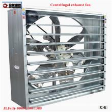 Louvered Exhaust Fan /Industry Ventilation Fan