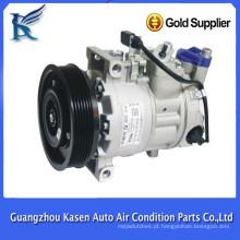 PARA AUDI PV6 6seu14c denso ar compressor de ar