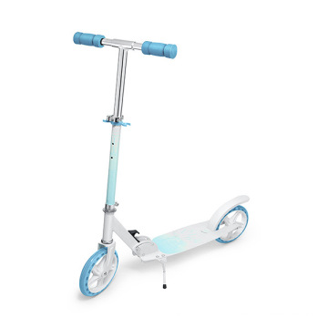 2016 Adult Kick Scooter with 145mm PU Wheel (BX-2M001)