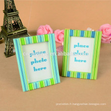 Soft Pvc décoration, pliage de papier Photo Frame
