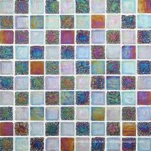 Glas Mosaik für Bad Küche Backsplash