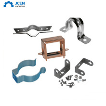OEM Custom stamping mounted spring clamp for furniture accessories