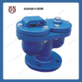 Cast iron double orifice air vent valve pipe safety valve