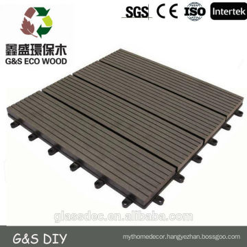 Cheap Price WPC outdoor flooring ,good price WPC decking